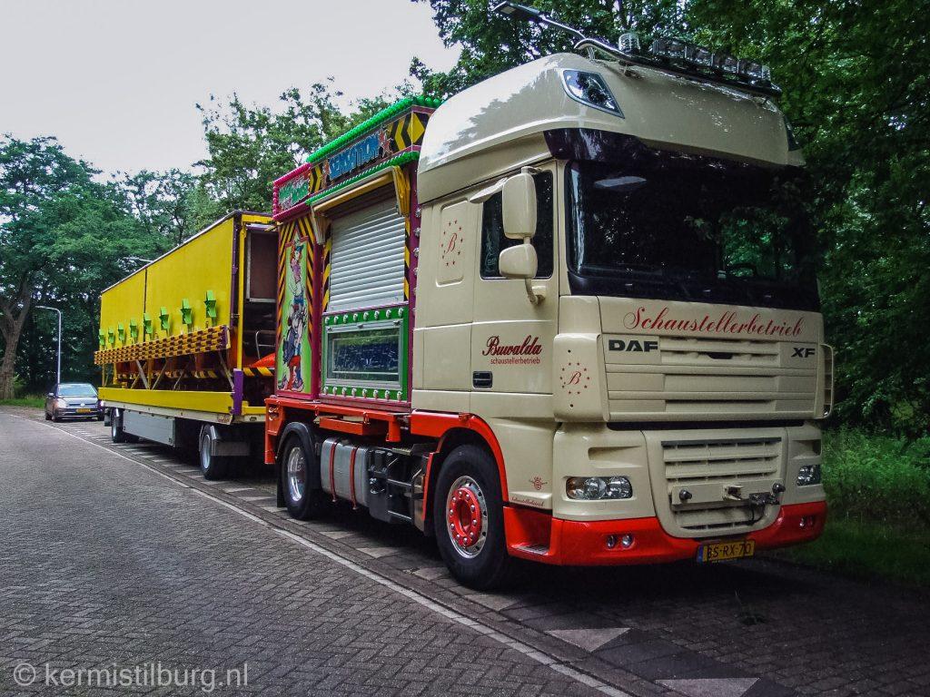 2020 - Transport